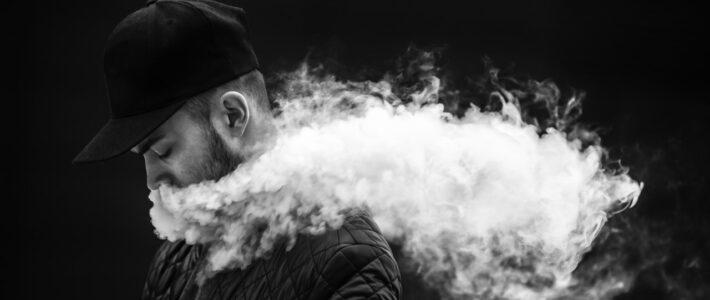 E-roken aroma's